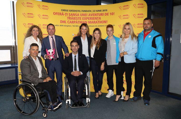 DHL Carpathian Marathon